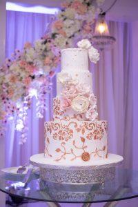 Cake Elements