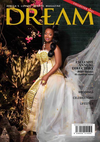 Dream Cover 2021